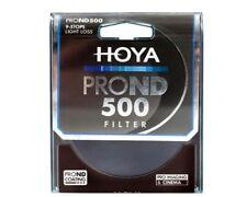 HOYA FILTRO PRO ND500 77MM