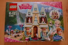 Lego Disney Prinzess  Frozen 41068 Arendelles Fest im Schloss  Neu OVP