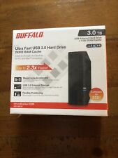 Buffalo Technology DriveStation DDR 3.0 External (HD-GDU3 Hard Drive Sealed