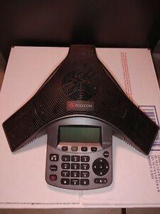 Polycom SoundStation IP 5000 Series Business Conference Speaker Phone