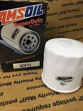Amsoil SDF13 Superduty Oil Filter