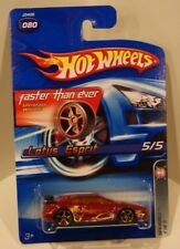 Lotus Esprit 2006 Hot Wheels Faster Than Ever FTE Spy Force
