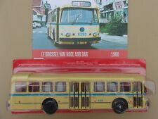 BROSSEL VAN HOOL A 98 DAR   année 1960   Autobus Autocar 1/43 Neuf Boite   n° 66