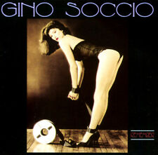 Gino Soccio - Remember   New cd