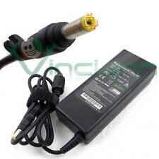 Caricabatterie per HP Compaq Presario V5000 V6000 alimentatore DCA2