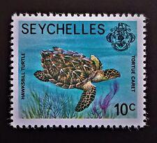 1977 Seychelles - Mint NH - ID:4901