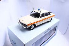 Modelcar Group 18045 Rover 3500 V8 weiß Polizei 1:18 OVP