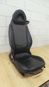 Ledersitze Smart ForTwo 450 Sitze Sitz links und rechts mit Sitzheizung Airbag