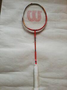 Wilson Badminton rackets