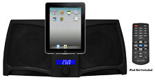 Digital 2-Way Stereo Speaker System for iPods, iPads & iPhones