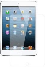 Apple iPad 2 / 3 / 4 Panzerfolie 9H Schutzfolie flexibles Kunststoff-Glas dipos