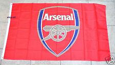 Arsenal Flag Banner 3x5 ft England Soccer Football