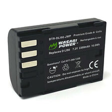 Wasabi Power Battery for Pentax D-LI90, D-L190