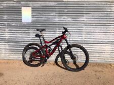 Motobecane 1x12 Eagle size 19 inch full suspension mountain bike