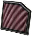 33-2452 K & N filtro dell'aria per Lexus Toyota