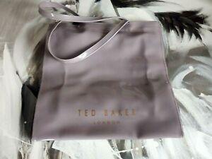 large TED BAKER handbag