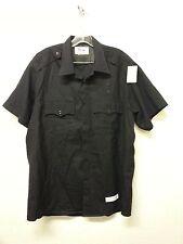 Hope MFG, INC Police / CHP Uniform Short Sleeve Shirt Sizes: 17 1/2 (A2260)