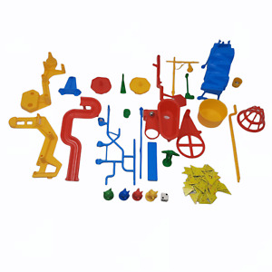 Milton Bradley Mousetrap Replacement Parts You Pick Mover Piece Gear Pieces 2005