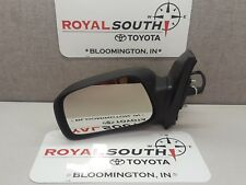 Toyota Corolla 03-08 Driver Left Outer Power Mirror Genuine OE OEM