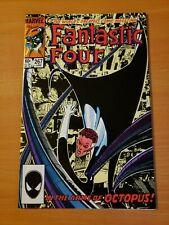 Fantastic Four #267 Direct Market Edition ~ NEAR MINT NM ~ 1984 MARVEL COMICS