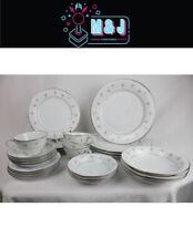 *RARE* ZYLSTRA Japan ''Celestial'' Handcrafted Porcelain 26 PC Set (Aus  Seller)