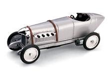 Blitzen Benz 1911 Silver R073 1/43 Brumm Made in Italy