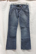 "GUESS Jeans ""Foxy Flare"" Women's Ladies Size 26 EXCELLENT Used Condition"