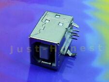 USB B lötbuchse/PCB Connector presa tipo/Type B #a402