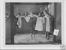 Donald Keith in shower with men VINTAGE Photo