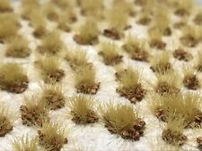 Miniature Model Self Adhesive Static Grass Tufts - 6mm Rocky Dry Outcrop