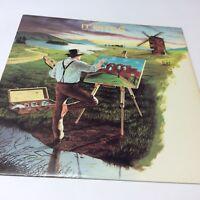 It Bites 'The Big Lad In The Windmill' Geffen Vinyl LP VG+/VG+ Nice Clean Copy!