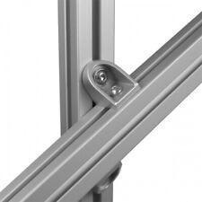 Gelenkwinkel-Satz für Profil Aluprofil 40x40 Nut 8, Material: Zinkdruckguss