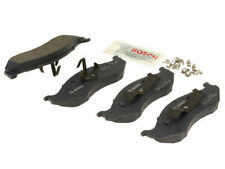Rear Brake Pad Set For 1994-1998 Jeep Grand Cherokee 1995 1996 1997 Bosch BE666