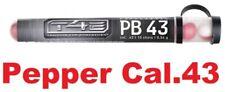 T4E PB43  Pepperballs Pfeffergeschosse Cal.43