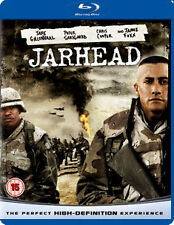 JARHEAD - BLU-RAY - REGION B UK