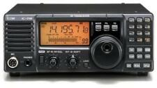 Icom Ham Radio Transceivers
