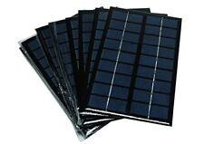 Sunnytech 1pc 3w 9v 333ma Mini Solar Panel Module Solar System Solar Epoxy Ce...