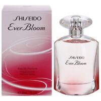Shiseido Ever Bloom Edp Eau de Parfum Spray 30ml NEU/OVP