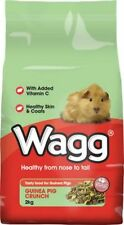Wagg Small Animal Nuggets/Pellet Foods