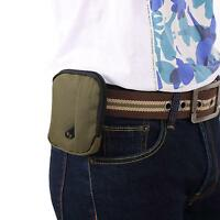 Tactical Army Utility Pouch Mini Outdoor Coin Purse Waist Pack Bag Mini EDC Bag