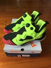 Men's Reebok Pump Fury HLS UK size 9