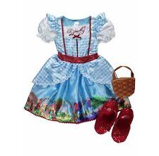 George Fairy Tale Fancy Dresses for Girls