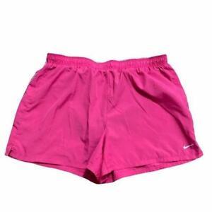NikeFit Running Shorts Size L