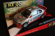 SCX Hyundai Accent WRC 3 2003 1:32 #10 Schwarz / Hiemer Rallye Monte-Carlo
