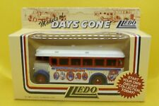 Lledo Days Gone AEC Regal Single Deck Bus with Big Top Circus decals