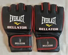 Bellator Gloves GREAT FOR AUTOGRAPHS XL *BRAND NEW* MMA Unsigned