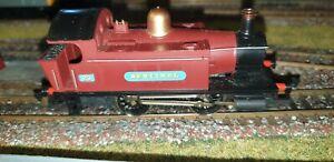 Hornby 0-4-0 Sentinel Steam Engine No23