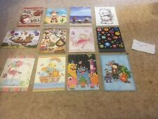 12 A6 Sheets - Hunkydory Little Books - Children Mix - Set 3a