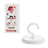 Fischer crochet a coller Réf. 548878
