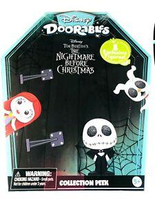 DISNEY - Doorables - Series 6 - Nightmare Before Christmas COLLECTION PEEK